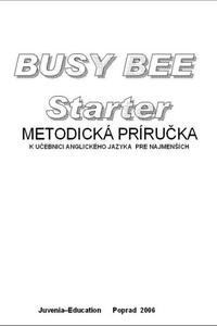 Busy Bee Starter TB