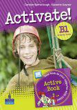 Activate! B1 Level Student´s Book