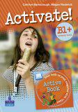 Activate! B1+ Level Student´s Book