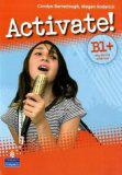 Activate! B1+ Level Workbook (with key) with iTest Multi-ROM