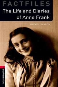 Anne Frank + MP3 Pack