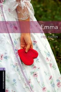 Emma + mp3 Pack