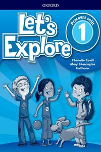 Let's Explore 1 Activity Book