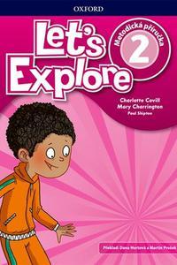 Let's Explore 2 Teacher's Guide Pack (SK Edition)