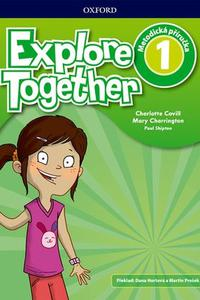 Explore Together 1 Teacher's Guide Pack (SK Edition)