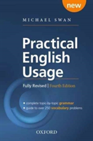 Practical English Usage, 4th edition with Online Access Code Pack