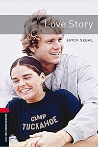 Love Story + mp3 Pack
