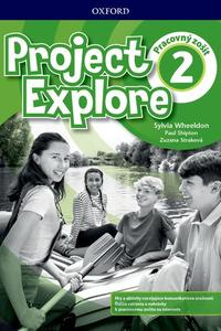 Project Explore 2 Workbook with Online Practice (SK Edition)