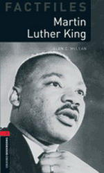 Martin Luther King Factfile + mp3 Pack