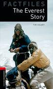 Everest Story Factfile