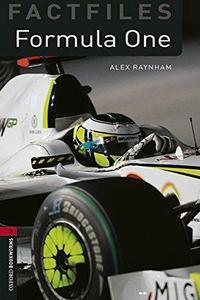 Formula One Factfile + CD Pack