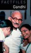 Gandhi Factfile + CD Pack