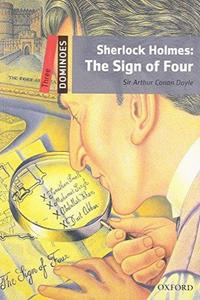 Sherlock Holmes: The Sign of Four + MP3 Pack