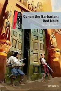 Conan the Barbarian: Red Nails mp3 Pack