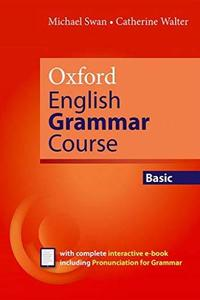 Oxford Grammar Course, 2nd Edition Basic Student's Book without Key Pack