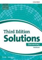 Maturita Solutions 3rd Edition Elementary WB SK