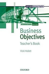 Business Objectives New International edition TB