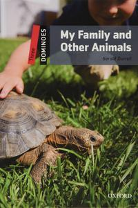 My Family and Other Animals +MP3 Pack