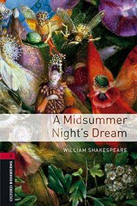 A Midsummer Night´s Dream + mp3 Pack