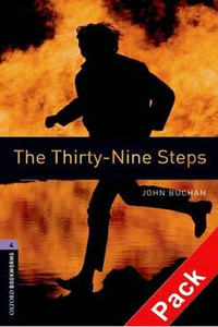 Thirty-Nine Steps + mp3 Pack