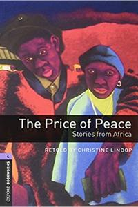 Price of Peace + mp3