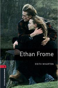 Ethan Frome + mp3 Pack