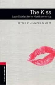Kiss: Love Stories from North America + mp3 Pack