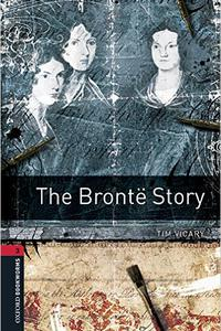 Bronte Story + mp3 Pack