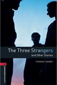 Three Strangers and Other Stories + mp3 Pack