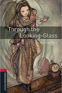 Through the Looking-Glass + mp3 Pack