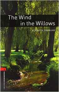 Wind in Willows + mp3 Pack
