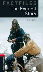 Everest Story Factfile + mp3 Pack