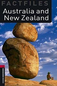 Australia and New Zealand + mp3 Pack