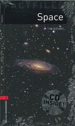Space Factfile + mp3 Pack