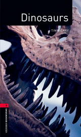 Dinosaurs Factfile + mp3 Pack