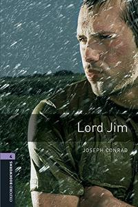 Lord Jim + mp3 Pack