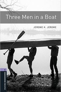 Three Men in Boat + mp3 Pack