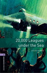 20,000 Leagues under the Sea + mp3 Pack