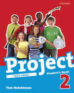 Project 3ed 2 SB