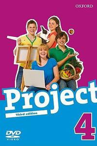 Project 3ed 4 DVD