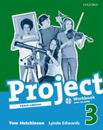 Project 3ed 3 WB + CD-Rom