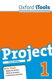 Project 3ed 1 iTools 2012 Edition