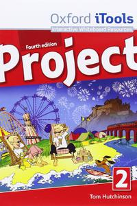 Project, 4th Edition 2 iTools
