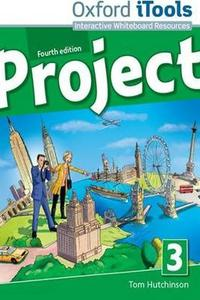 Project, 4th Edition 3 iTools