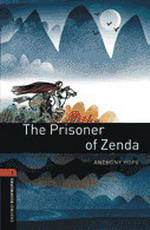 Prisoner of Zenda + mp3 Pack