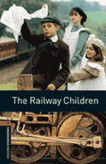 Railway Children + mp3 Pack