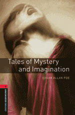 Tales of Mystery and Imagination + mp3 Pack