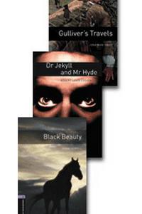 Bestseller Pack Level 4 (10 books)