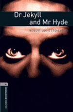 Dr. Jekyll and Mr. Hyde + mp3 Pack