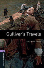 Guliver´s Travels + mp3 Pack